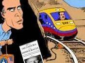 """Crisis Venezuela: golpe lento marcha"" Ignacio Ramonet"