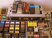 Confesiones consejos coleccionista incurable pedales guitarra