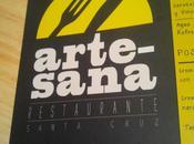 Artesana Santa Cruz Restaurante
