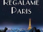 Reseña #85: Regálame París Olivia Ardey
