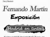 MADRID TINTA. Fernando Martín.