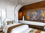 Imágenes inéditas interiorismo diseñado a-cero hotel iniala