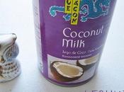 Cocina básica: arroz (reciclado) leche coco