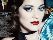 Marion Cotillard Para Magazine
