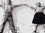 Eames: ciencia diseño