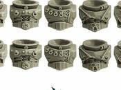 Torsos para Pleasure Knights Knight Models