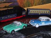 Trenes automóviles segunda mitad siglo