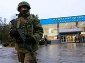 Ucrania denuncia invasión militar rusa