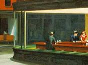 Drinking again (Frank Sinatra/Edward Hopper connection) versión distinta kick...out