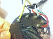 Montaje instalación eléctrica