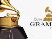 Premios Grammy 2014