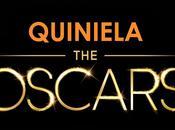 quiniela Oscar 2014