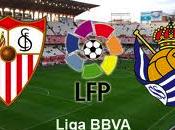 Previa Sevilla Real Sociedad