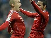 Bayern Munich demoledor golea Shalke