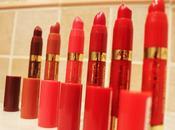Color nuestros labios