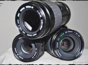 Antiguas cámaras fotográficas