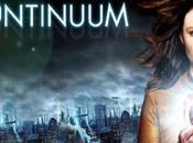 Nuevo tráiler Tercera Temporada 'Continuum'.
