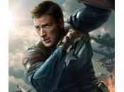 Nuevo póster Capitán América: Soldado Invierno