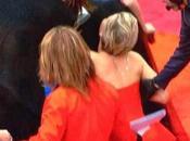 Carpet: Oscars 2014