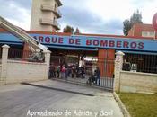 Jornada Puertas Abiertas Bomberos Torremolinos
