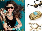 Anne Dello Russo H&M 2012: pulsera clon.