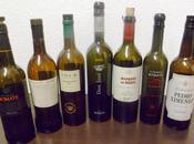 Cata introducción vinos jerez