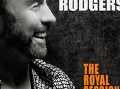 ROYAL SESSIONS Paul Rodgers, 2014