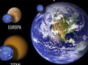agua característica única Tierra