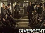 Reacción Veronica Roth película Divergente