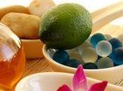 Aromaterapia para tratar celulitis