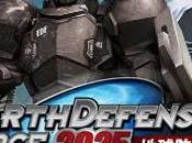 Análisis: Earth Defense Force 2025