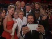 otra cara Óscars: fuera selfies