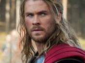 Escena eliminada Thor: Mundo Oscuro inédita Blu-ray