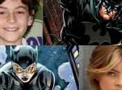 David Mazouz Camren Bicandova serán jóvenes Batman Catwoman 'Gotham'