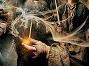 Hobbit, Desolation Smaug Desolación Smaug)