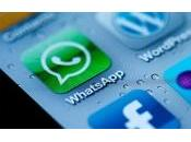 ¿Por Facebook compra WhatsApp?