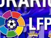 Sevilla conoce horarios contra Osasuna, Real Madrid Celta