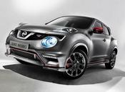 Nuevo Nissan Juke Nismo emoción extrema serie.