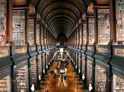 Biblioteca Dublin ¡Muy recomendable!
