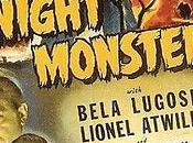 Night Monster (Ford Beebe, 1942)
