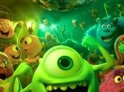 regreso Sully Wazowski