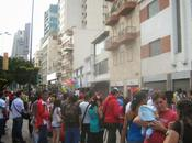 RECREO. Carnavales Bulevar Sabana Grande
