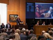 2013: mejor Historia para mercado Arte