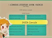 Jornadas Literatura Juvenil Valencia