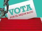 Empieza cuenta atrás Premios 20Blogs