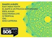 Shop Boys Kooks Festival