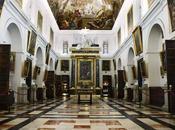 Sacristía Catedral Toledo
