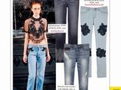 viene: jeans intervenidos