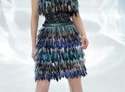 moda impone zapatillas, estilo sporty chic tendencia pasarelas 2014-15