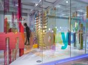 Exposición tokyo: Stone Designs homenajea País Naciente.